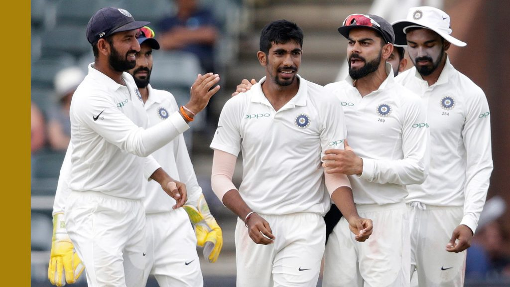 Indian team Kreedon