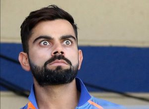 Virat hilarious and confused Kreedon