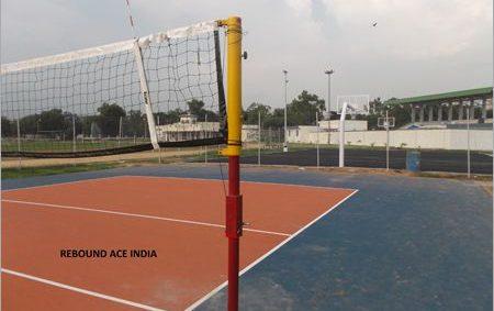 Volleyball Surface KreedOn