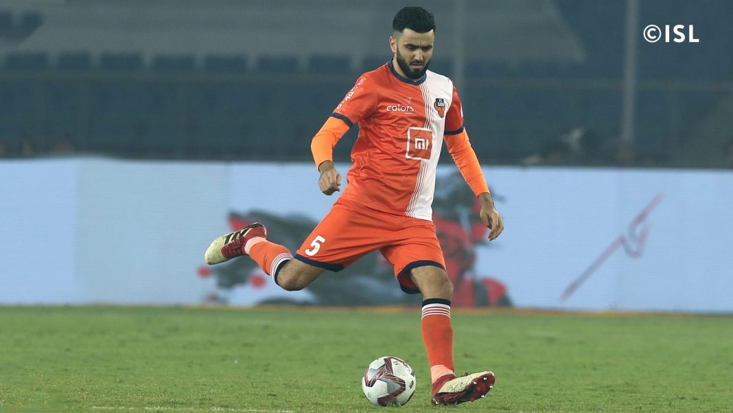 10 best defenders in ISL KreedOn