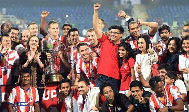 ISL winners KreedOn
