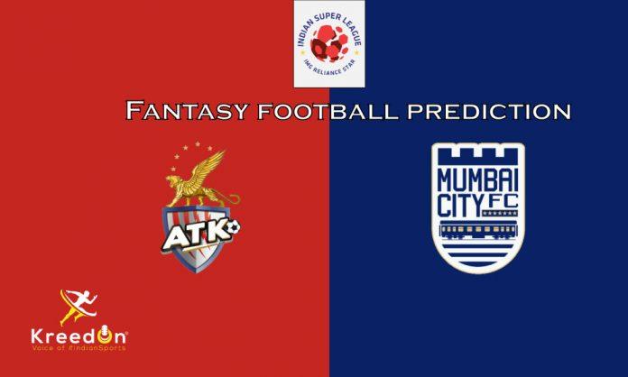 ATK vs MCFC