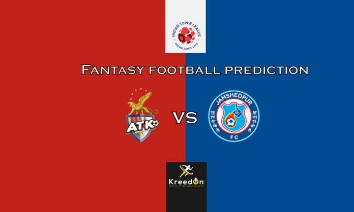 ATK vs JFC Dream11 Prediction 2019 KreedOn