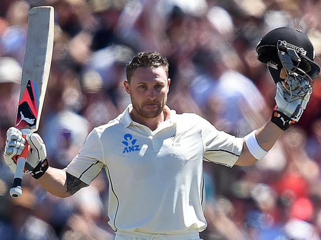 Brendon Mccullum century Kreedon Cricket Records