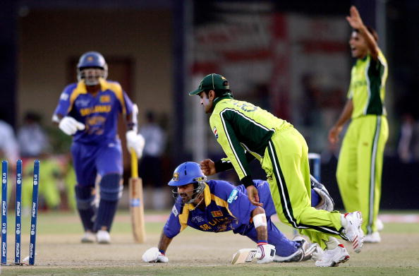 marvan atapattu kreedon Cricket Records