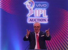 IPL Auction KreedOn