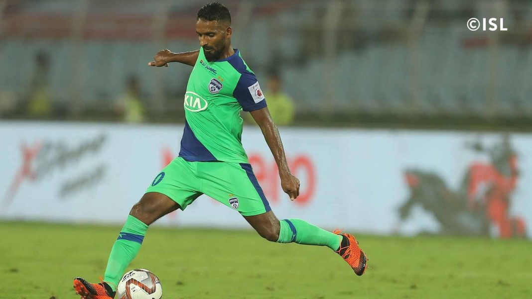 top 10 best defenders in ISL KreedOn