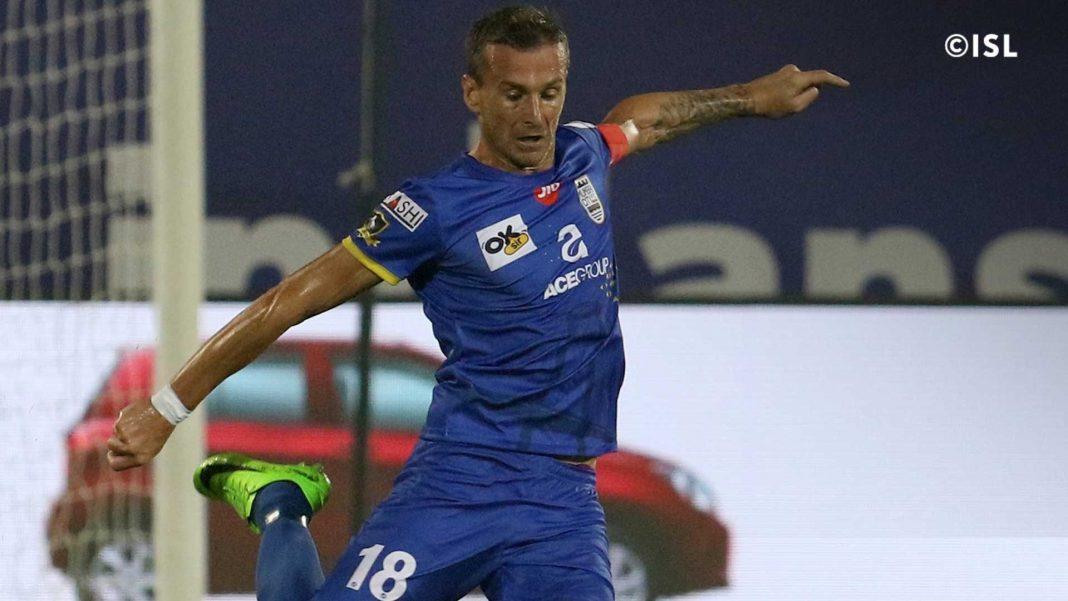 10 best defenders in ISL KreedOn