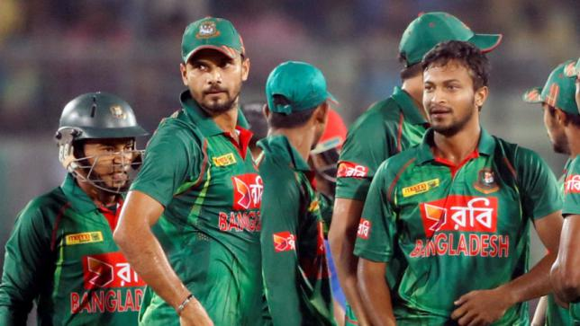 Bangladesh cricket Kreedon Cricket Records