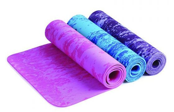 Yoga Flooring KreedOn