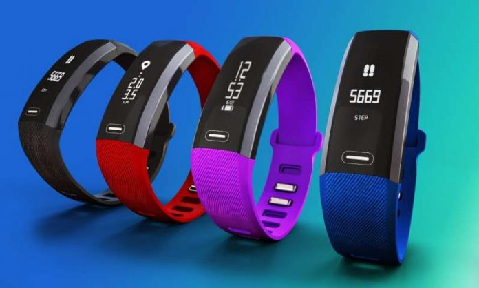 best fitness trackers KreedON