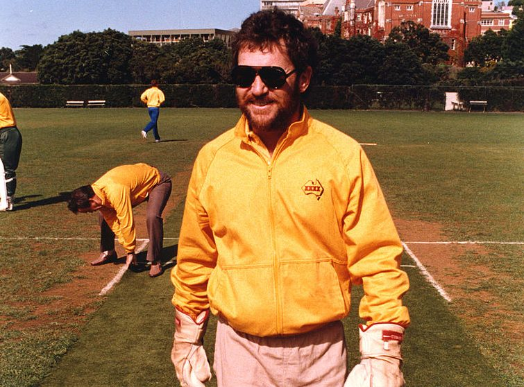 Allan Border Most catches in ODIs KreedOn