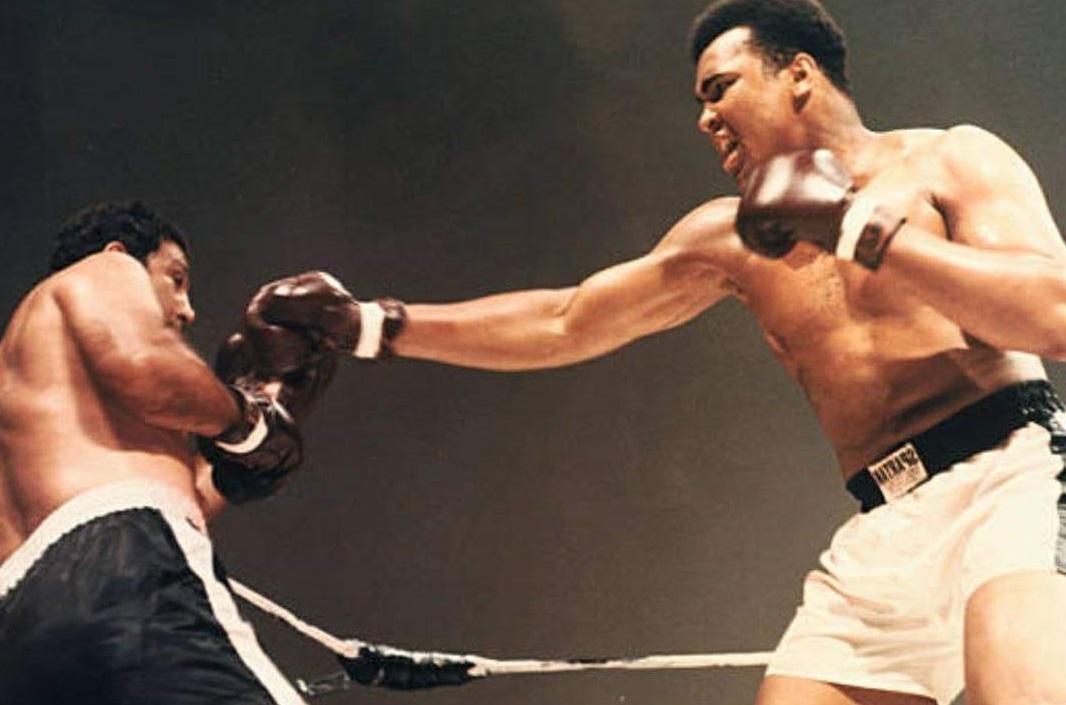 Muhammad Ali KreedOn