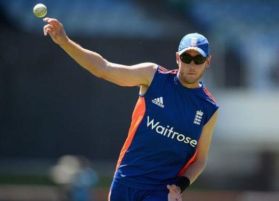 Stuart Broad Most Wickets T20 Internationals KreedOn