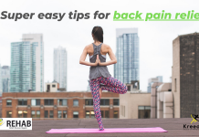 Back Pain Relief KreedOn