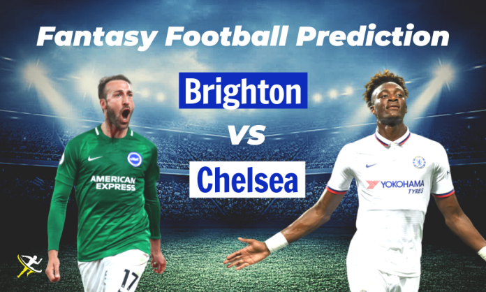 BHA vs CHE Dream11 Prediction