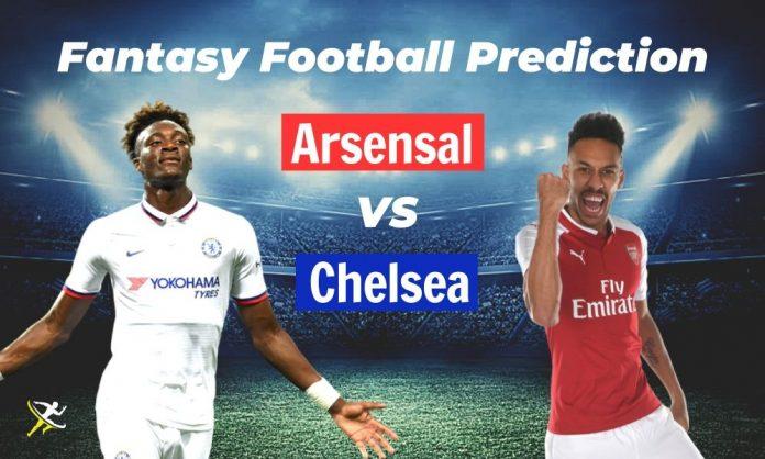 ARS vs CHE Dream11 Prediction