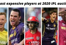 IPL Auctions 2020 KreedOn