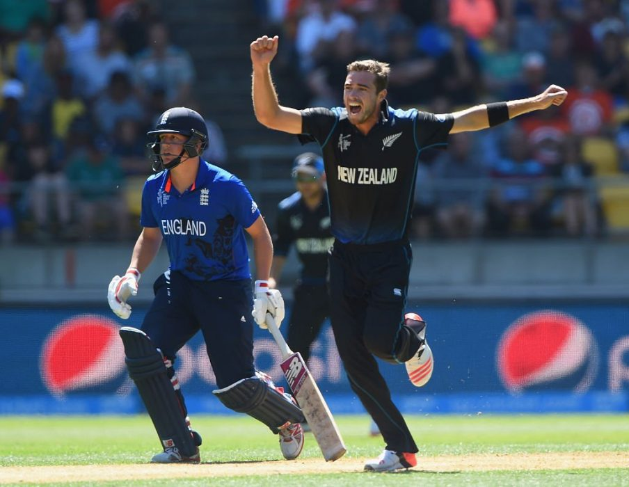 Tim Southee Most Wickets T20 Internationals