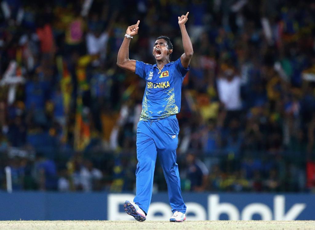 Ajanta Mendis Most Wickets T20 Internationals KreedOn