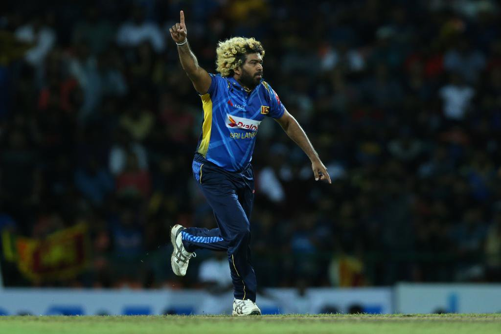 Lasith Malinga Most Wickets T20 Internationals
