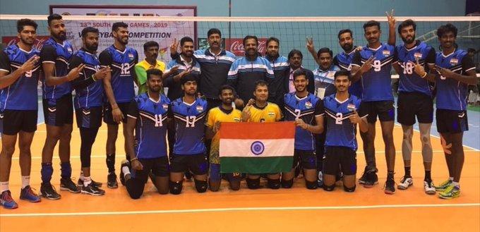 South Asian Games 2019 KreedOn