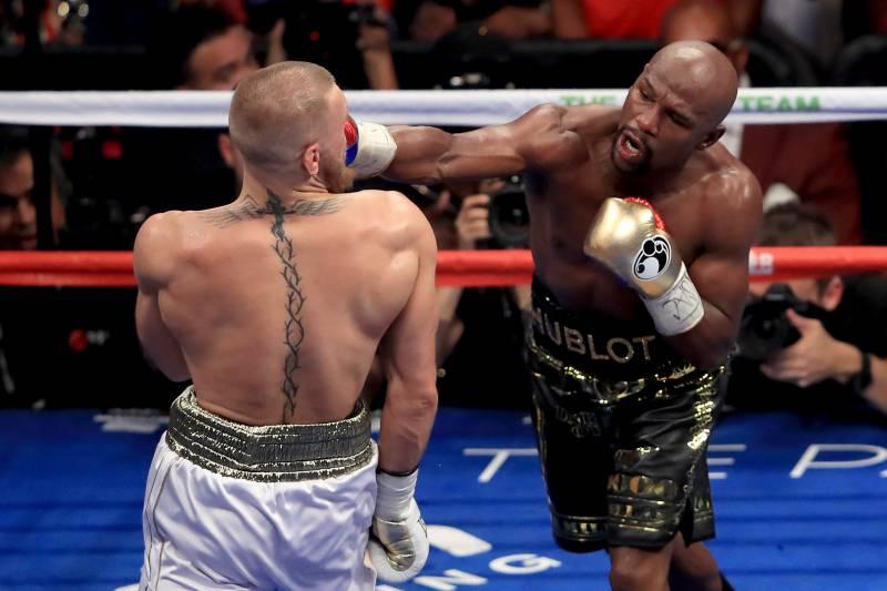 Floyd Mayweather famous boxers KreedOn
