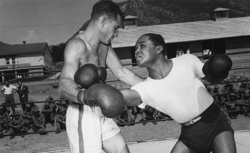 Henry Armstrong Famous boxers KreedOn