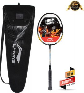best badminton rackets for beginners KreedOn