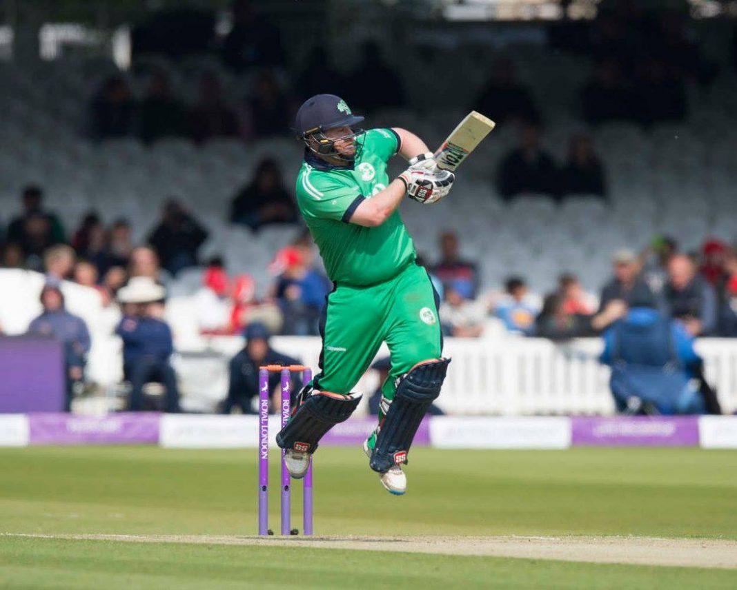 PR Stirling Most Runs In T20 internationals KreedOn