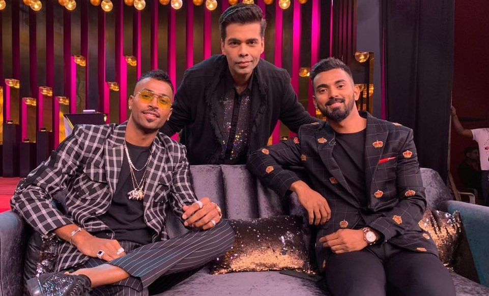 Koffee with Karan KreedOn