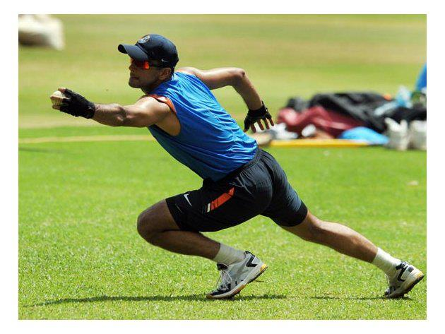 Rahul Dravid Most Catches In Odis