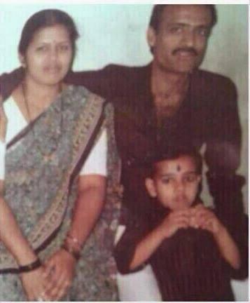 Rohit Sharma Family KreedOn