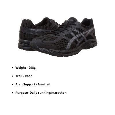 Asics best marathon shoes