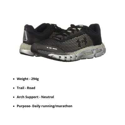 Kreedon marathon shoes