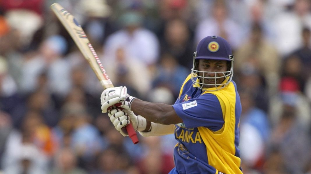 Sanath Teran Jayasuriya most centuries in ODIs fastest 150 in ODI KreedOn