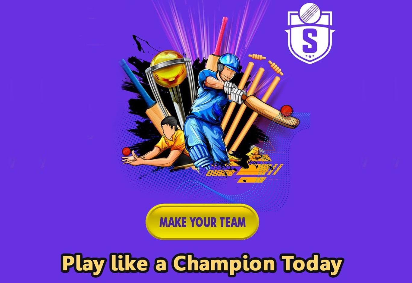 Sport11 top fantasy cricket apps KreedOn