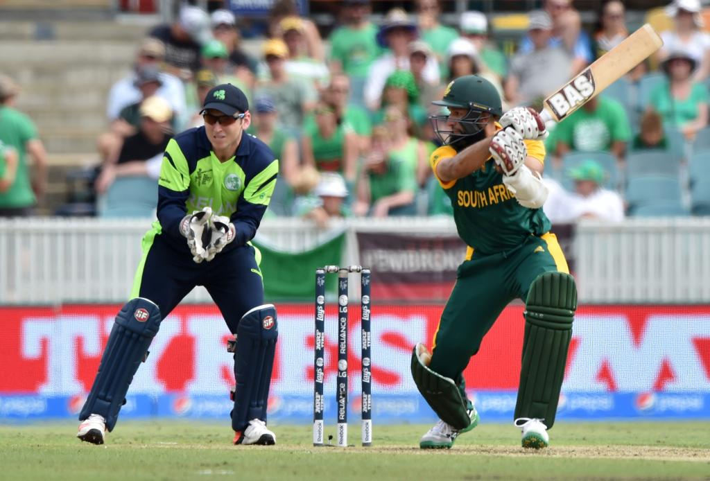 Hashim Amla most centuries in ODI KreedOn