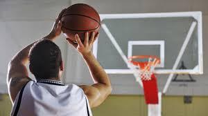 basketball shoot kreedon
