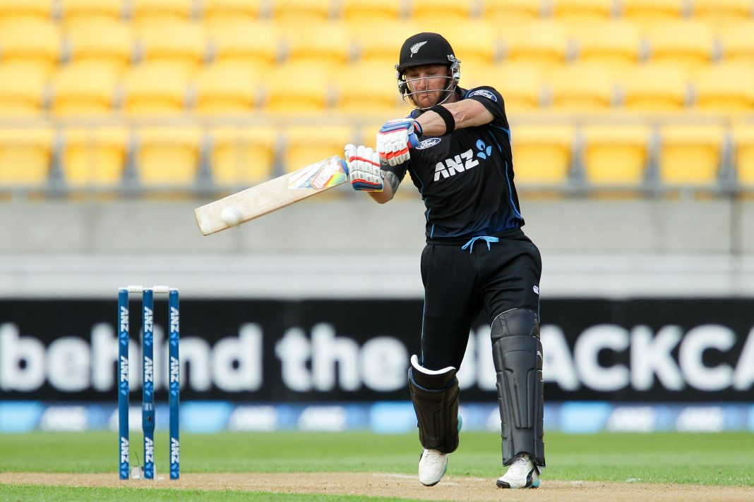 Brendon McCullum most runs in T20 internationals KreedOn