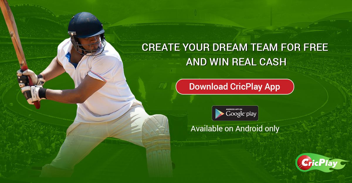 CricPlay top fantasy apps KreedOn