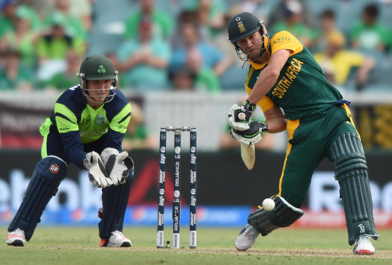most sixes i cricket