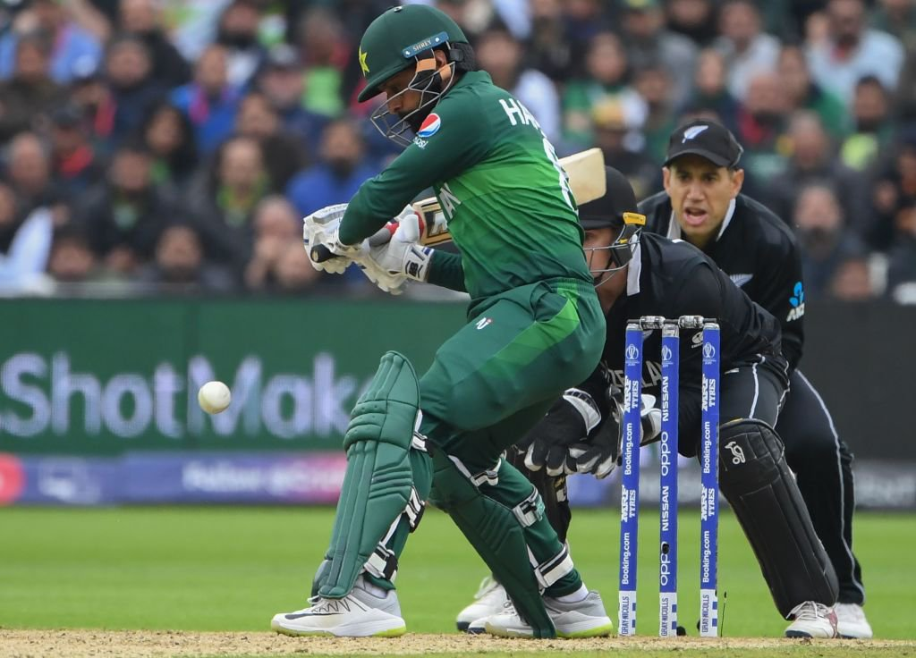 Hafeez Most Runs in T20 internationals KreedOn