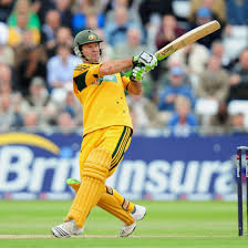 ponting most sixes kreedon