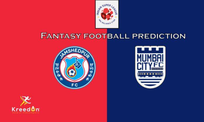 MCFC vs JFC Dream11 Prediction 2019   Mumbai City FC vs Jamshedpur FC