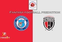 NorthEast United FC vs Jamshedpur FC Dream11 Prediction ISL 2019