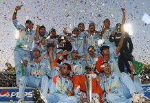 India winner T20 2007 Kreedon