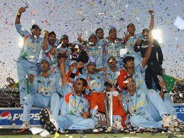 India winner T20 2007 Kreedon