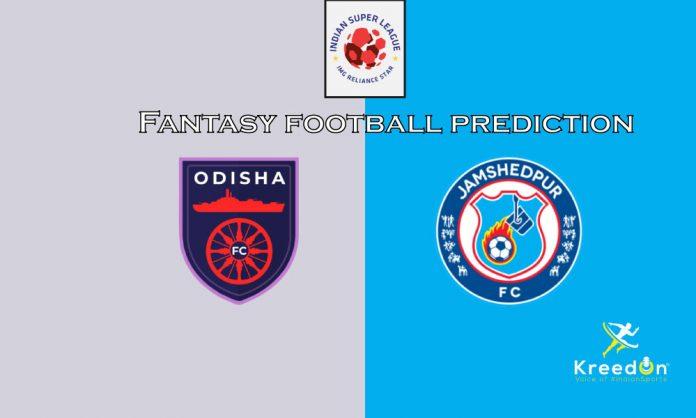 Jamshedpur vs Odisha Dream 11 Prediction 2019 | JFC vs ODS
