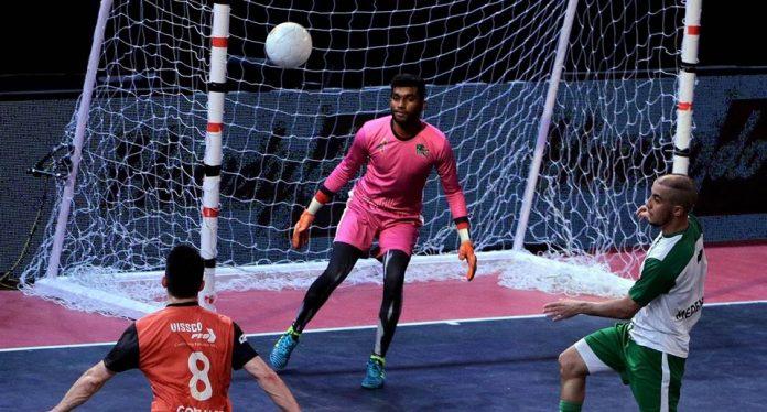 Premier Futsal KreedOn
